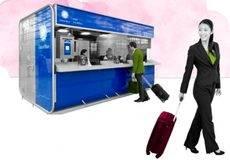 Los viajeros tienen derecho a solicitar la devolución del IVA cuando sus compras sean superiores a 90,15 euros.