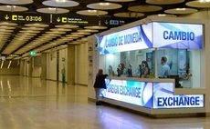 Los clientes podrán retirarlo en las oficinas ubicadas en los aeropuertos.