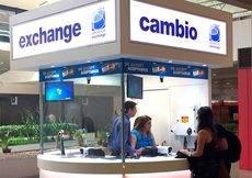 Global Exchange quiere convertirse en la segundo compañía mundal de su sector.