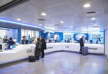 Global Exchange abrirá cuatro oficinas en Moscú