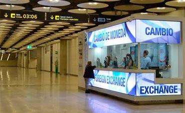 Global Exchange logra nueve millones de beneficios