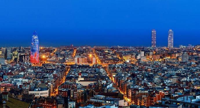 Los atentados que sufrió Cataluña apenas se dejaron notar en el Turismo de compras