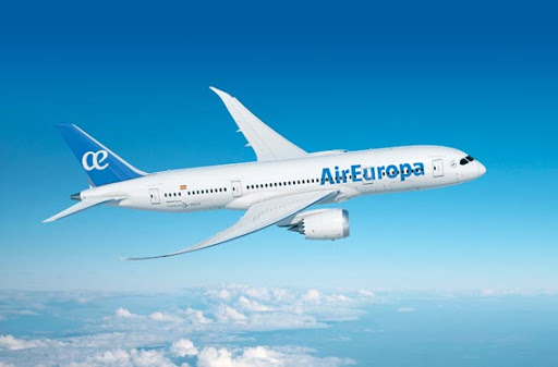 Air Europa, precios imbatibles para business travel