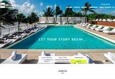 Globalia estudia fusionar hoteles con BlueBay Hotels