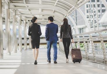 Globalia Corporate Travel es premiada por su potencial de consultoría y negocio global