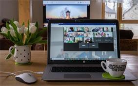 Globalia M&E lanza un servicio de eventos 'online'