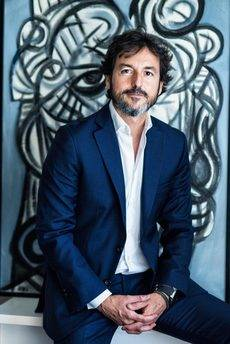 José Carlos Díaz Lacaci, director de Transformación de Globalia.