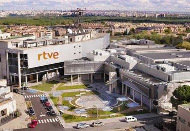 Globalia gestionará los viajes de RTVE hasta 2022