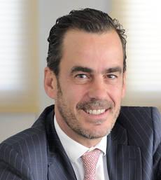El director de Globalia, Juan Arrizabalaga.