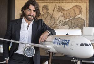 Globalia ve opciones de estar en el negocio del AVE privado pese al reparto de Adif