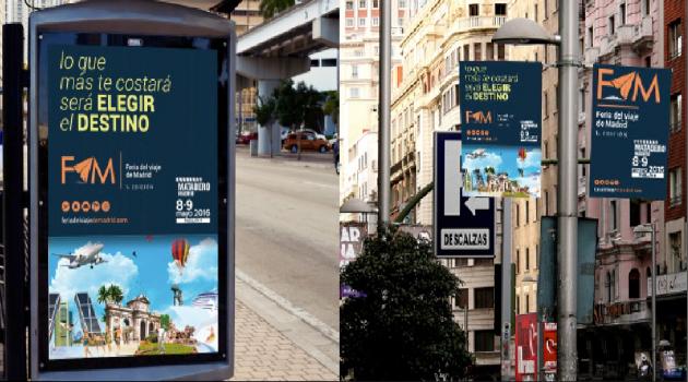 Hoyos: 'La Feria del Viaje será un referente mundial'
