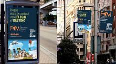 Globalia pondrá en marcha un ambicioso plan de promoción de la feria.