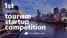 Es la primera edición de la Competición OMT de Startups de Turismo.