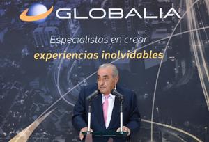 Hidalgo: 'Globalia generó el 'background' necesario para seguir siendo un referente'