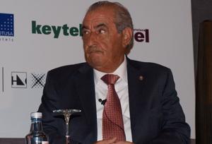 Hidalgo: 'El año 2016 va a ser muy importante para el Turismo y el transporte'