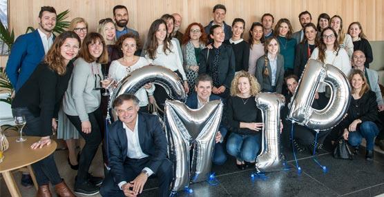 Más de 160 eventos en el mundo para celebrar el Global Meetings Industry Day