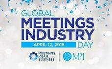 El Global Meetings Industry Day se celebra el 12 de abril