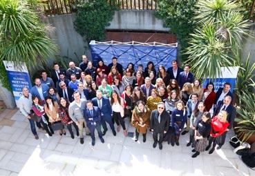 Asturias celebra GMID con una jornada formativa