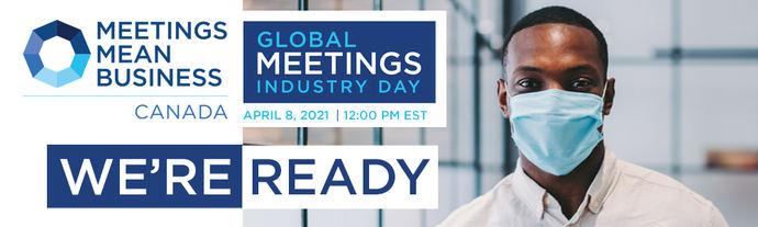 Panel GMID 2021: ¿Cómo reabrirán los eventos?