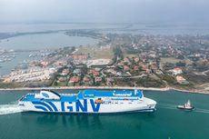 GNV lanza nuevas rutas en España desde julio
