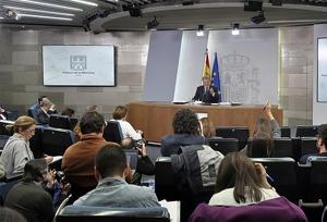 CEOE presiona al Gobierno para que se limite la responsabilidad de la agencia