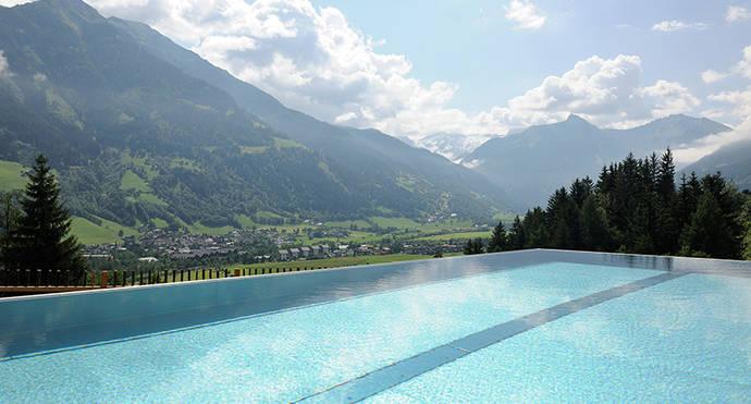 Reforma de sanitarios en el Das Goldberg austríaco