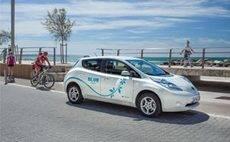 Goldcar incorpora nuevos vehículos híbridos y GLP