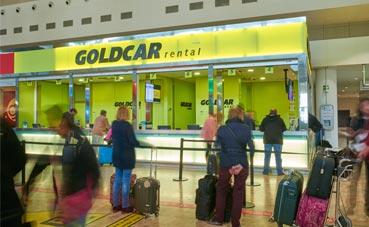 Goldcar abre dos nuevas oficinas en Francia y Portugal