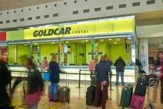 La nueva unidad de negocio englobará las marcas InterRent y Goldcar.