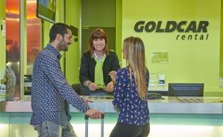 Goldcar consigue el sello de Confianza Online para su 'web'