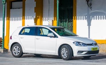 La rapidez, lo más valorado en una 'app' de 'rent a car'