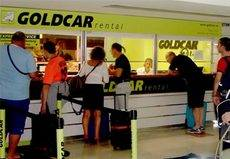 Goldcar e Interrent colaboran con los afectados por DANA