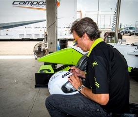Goldcar celebra su cuarta edición Racing Experience
