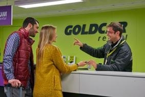 Goldcar e InterRent ofrecen servicios en Europa a los clientes de Fox Rent a Car