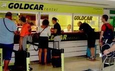 Goldcar abre una nueva oficina en las Islas Azores