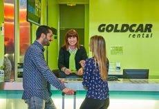 Goldcar cuenta con dos oficinas en el archipiélago de las Azores.