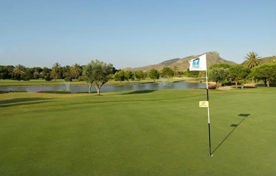 Carlos Pitarch: 'El papel del golf es clave en la recuperación del Turismo'