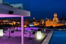 Arranca 'Madrid a Cielo Abierto', una campaña para disfrutar de los hoteles