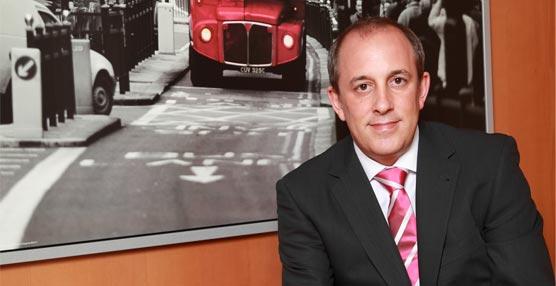 González: 'Trabajamos por una industria más eficiente, madura y competitiva'