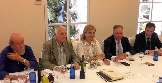 González Soler: 'Construiremos el mayor centro de convenciones del mundo'
