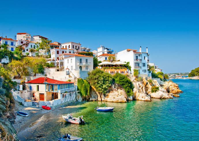 Grecia superará los 100.000 turistas españoles en 2016