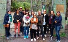 Agentes de Portugal conocen el MICE de Gran Canaria