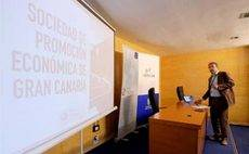 Gran Canaria destaca sus acciones en Infecar