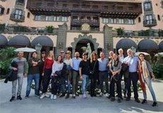 'Fam trip' a Gran Canaria y al hotel Santa Catalina