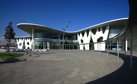 Microsoft celebra en Barcelona un congreso con 5.000 delegados