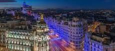 Madrid, mejor destino de turismo MICE de Europa por tercer año consecutivo
