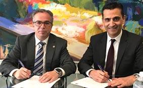 HispaColex asume el asesoramiento jurídico de Granada