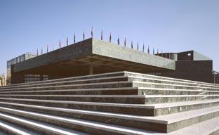El Palacio de Granada es 'un motor económico'