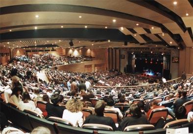 El Palacio de Granada acogerá más de 120 eventos en 2016