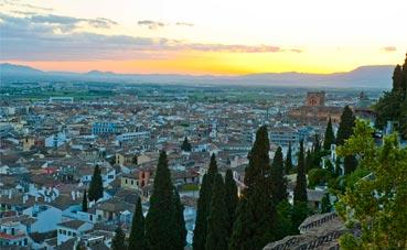Granada acogerá al Capítulo Ibérico de ICCA en 2018